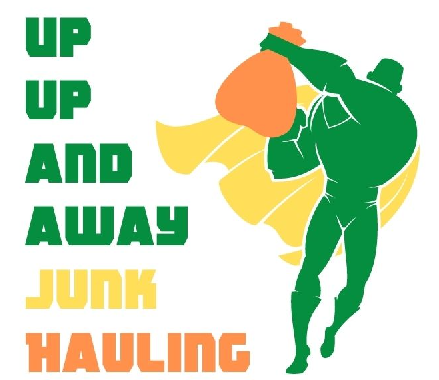 Up Up and Away Junk Hauling