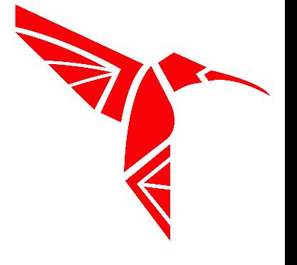 Hummingbird Graphics