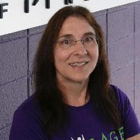 Tammy Mealy