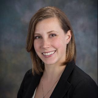 Dr. Gillian Crane