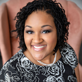 Jamecia Bowers
