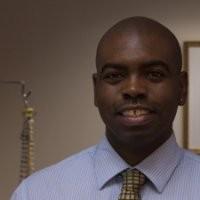Dr. Branden Evans